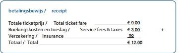 Покупка билетов на сайте Eurolines