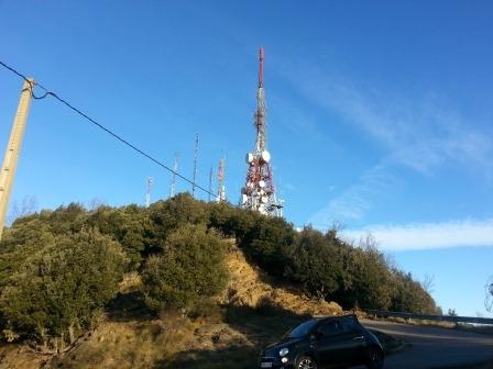 Путешествие Польша-Испания январь 2016