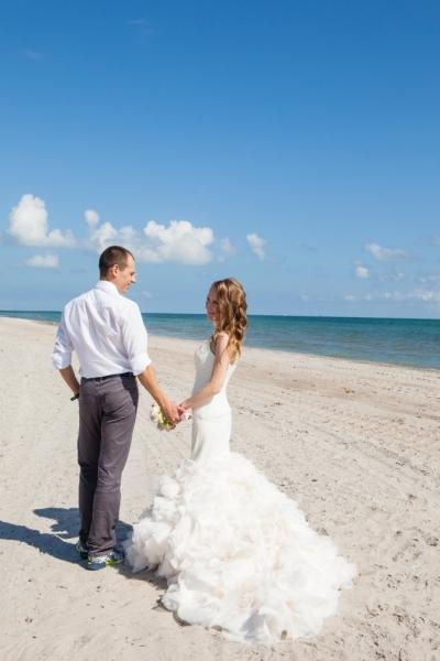 Свадьба в Майами плюс Аруба