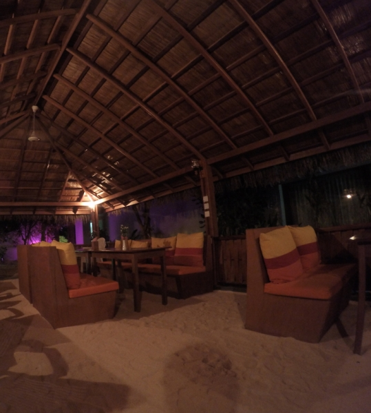 Kamadhoo Island Maldives 2016