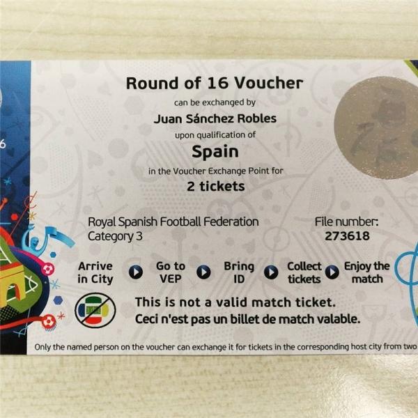билеты на евро 2016 ваучеры