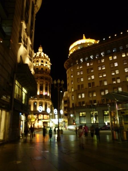 Трансатлантический круиз в Аргентину + Игуасу, 25 ноября - 23 декабря 2015
