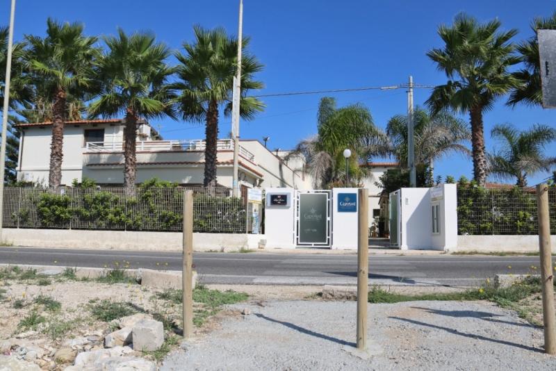 Пляжи и достопримечательности восточной Сицилии. Октябрь 2015