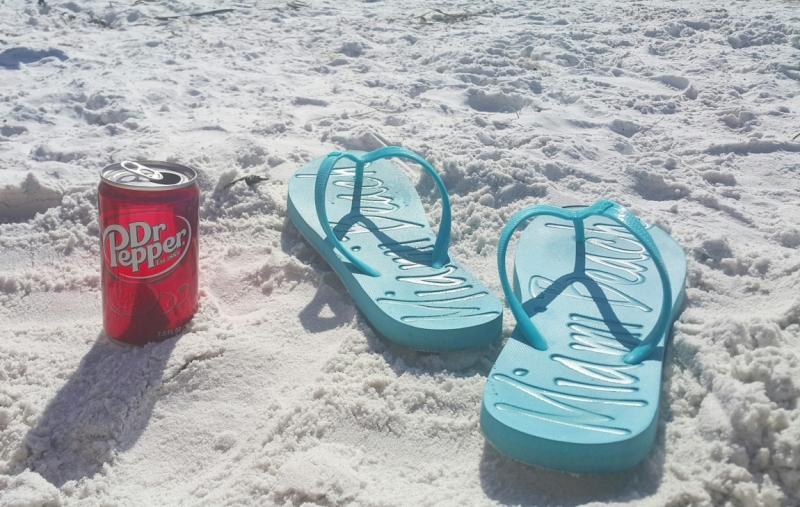 10 дней на пляже Флориды с прилетом в Майами 13 августа