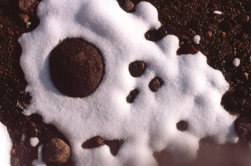 Национальный парк Паанаярви зимою