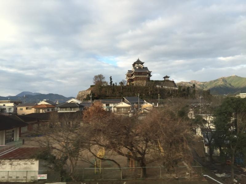 Япония на Новый год  - от Фукуоки до Сендая по трем островам - окончено