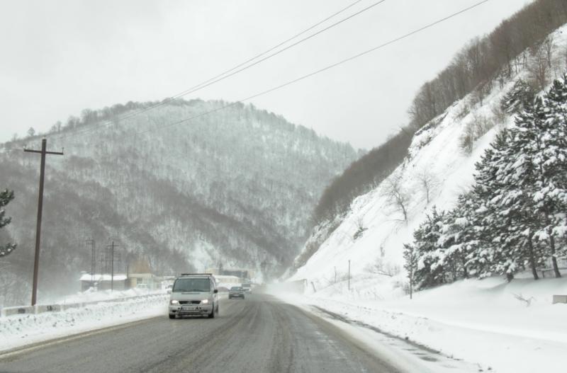 Погода в марте в Армении