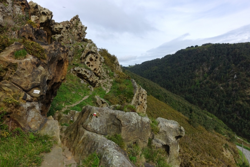 Испания, путешествие с палаткой по тропинкам конкистадоров.