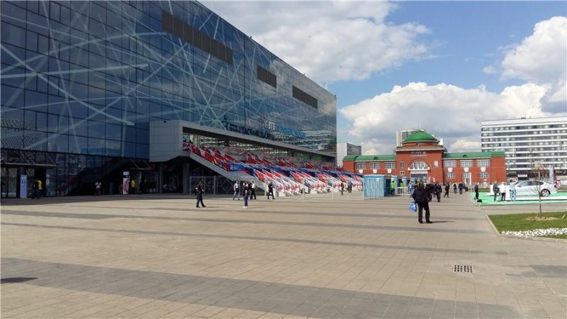 Обсуждаем Чемпионат Мира по хоккею 2016 в России