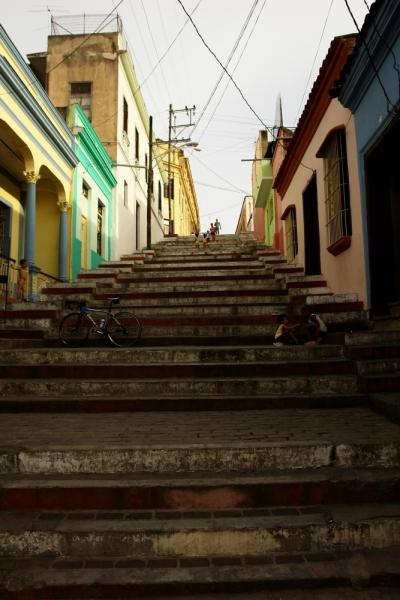 Моя Куба