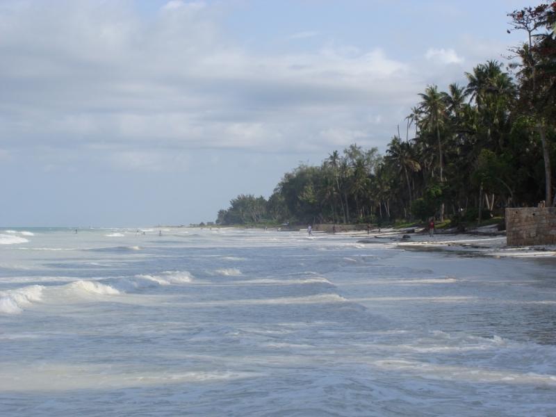 Кения: пляжи от А до Я