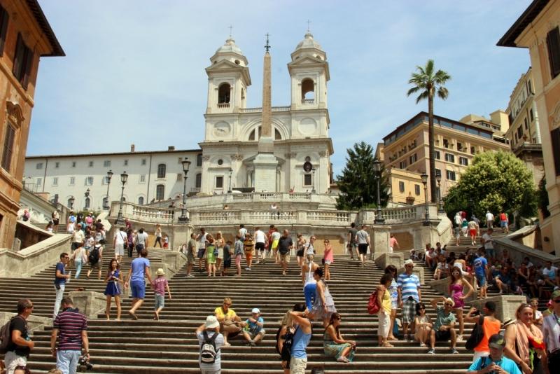 экскурсии из римини в рим на 2 дня дилер ЮляРома Рома