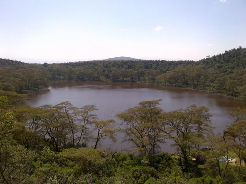 Кения: страна и люди глазами экспата