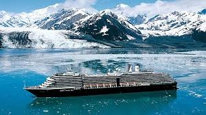 Круизный лайнер Oosterdam круизная компания Holland America Line
