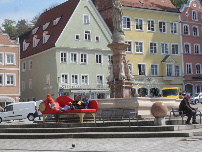 hastighet dating handwerkskammaren Ulm