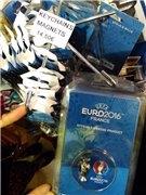 безопасность на евро 2016