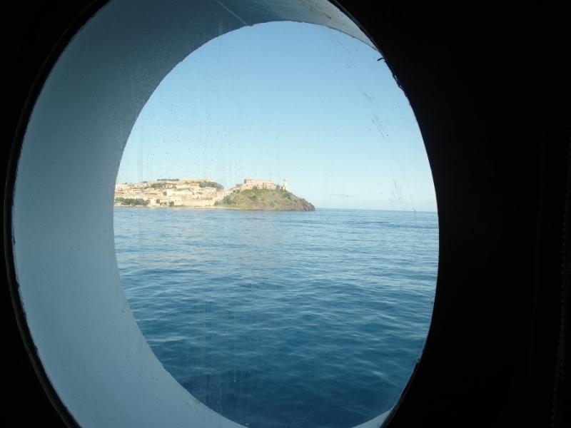Круизный лайнер Costa neoClassica
