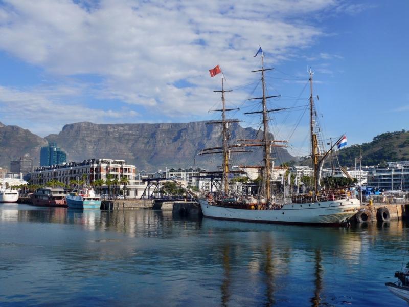 Бестолковое путешествие по Южной Африке, или маршрут 404