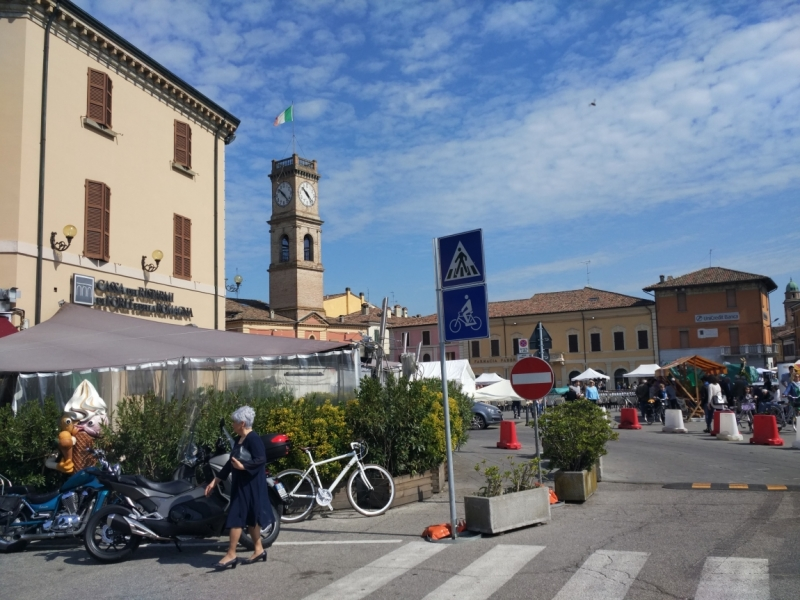 На велосипедах по Балканам и Апеннинам: 5 стран, 641 км и 1282 ругательства,..