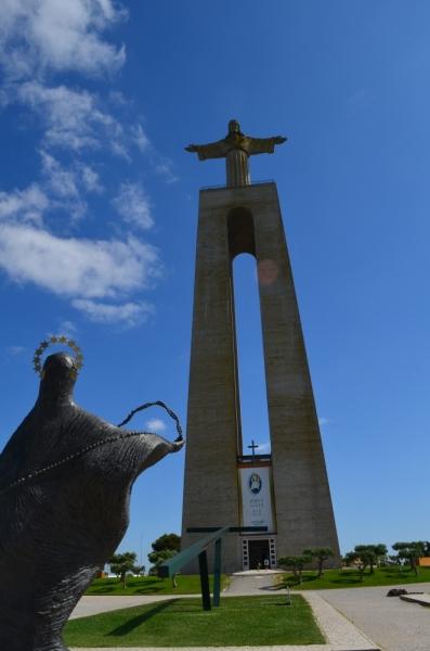 16 дней в Португалии общественным транспортом