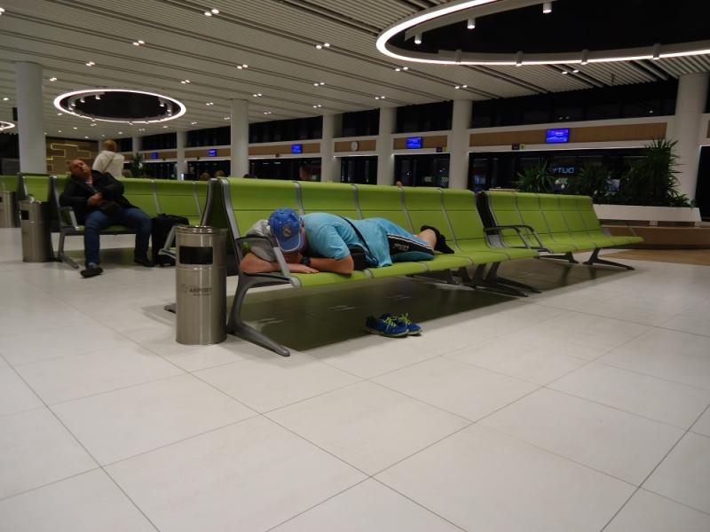Аэропорт Кишинёв (KIV): терминал, дьюти-фри, транзит