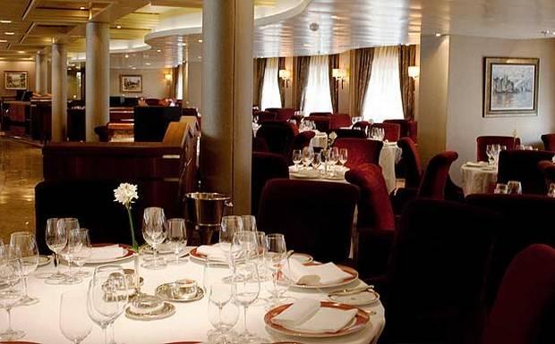 Regent Seven Seas Navigator - круизный лайнер моей мечты