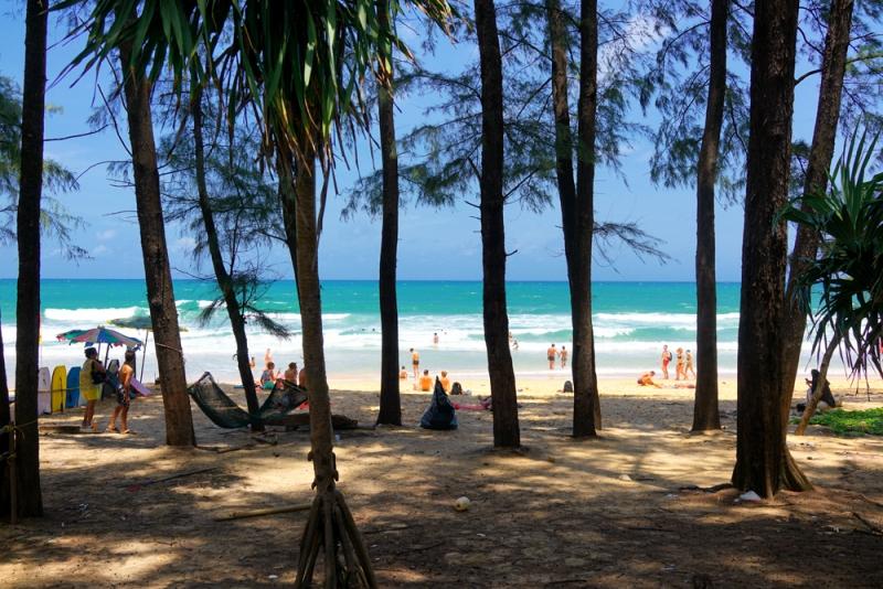 таиланд в августе погода отзывы открытки