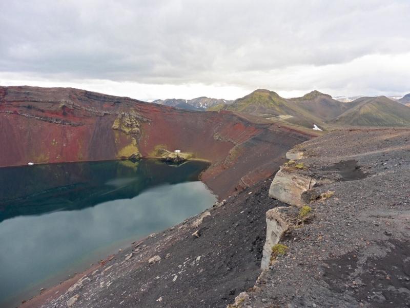 Исландия как в первый раз. 8 дней с детьми