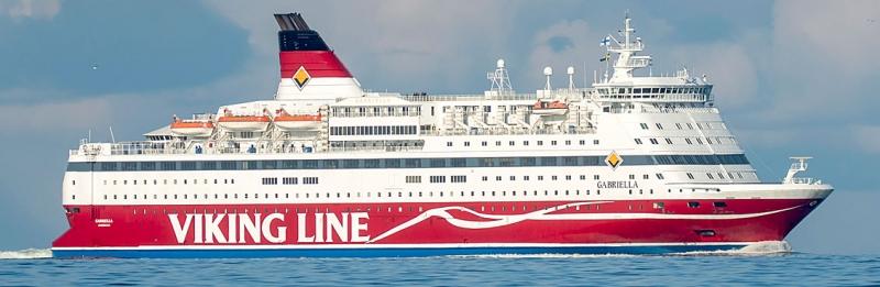 Круизная (паромная) компания Viking Line