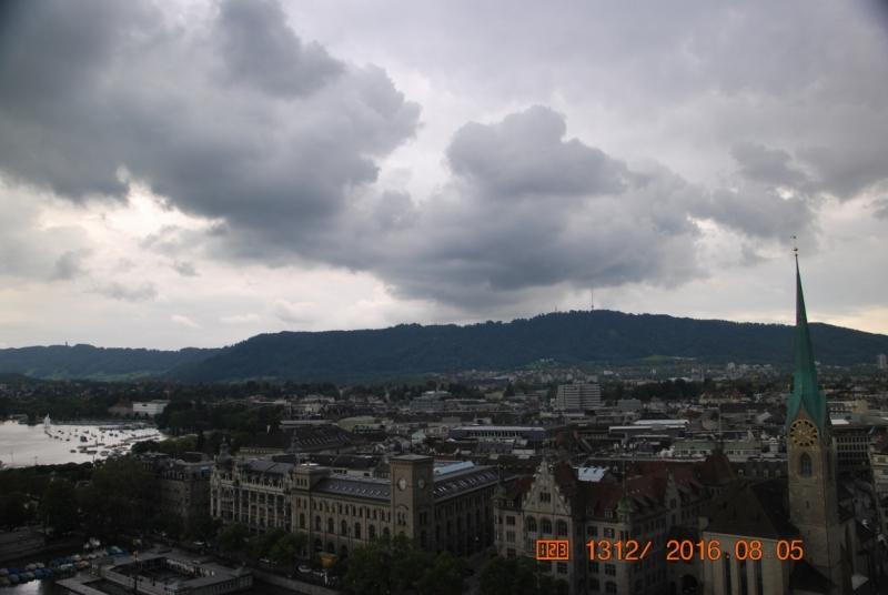 Цюрих-Палермо-Кастелламмаре-Палермо-Катания-Модика-Трапани-Эриче