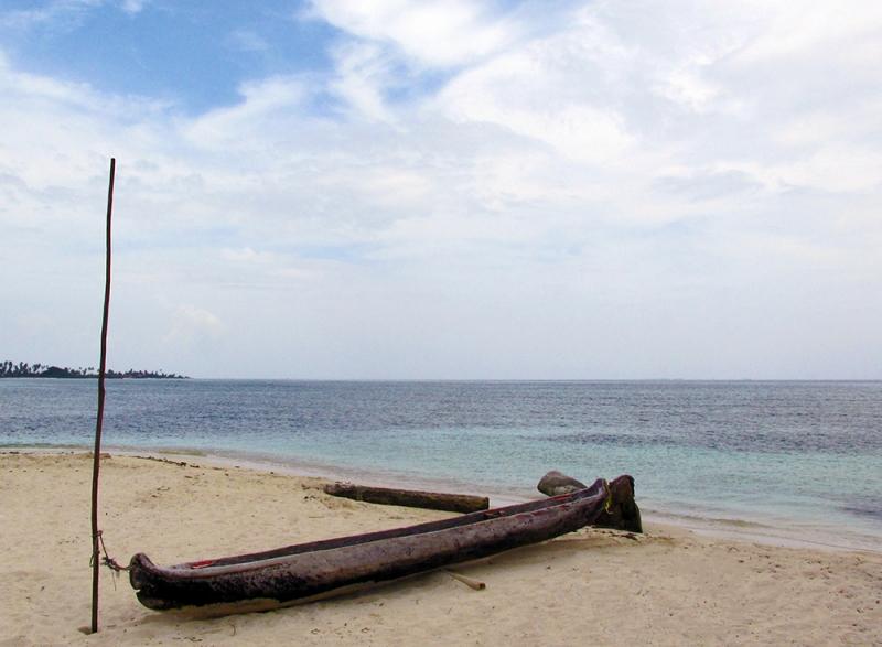 Сан Блас  на 1-2  дня из Панама Сити