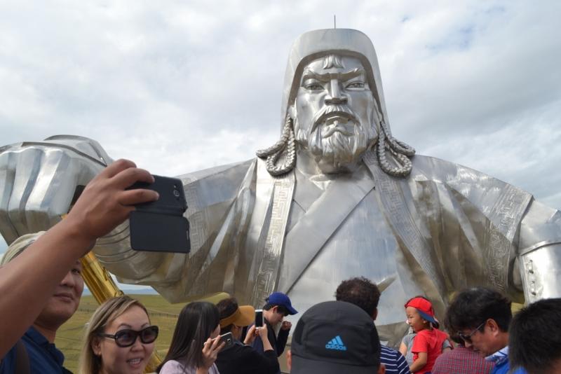 Хали-гали, паратрупер, Улан-Батор супер-пупер)