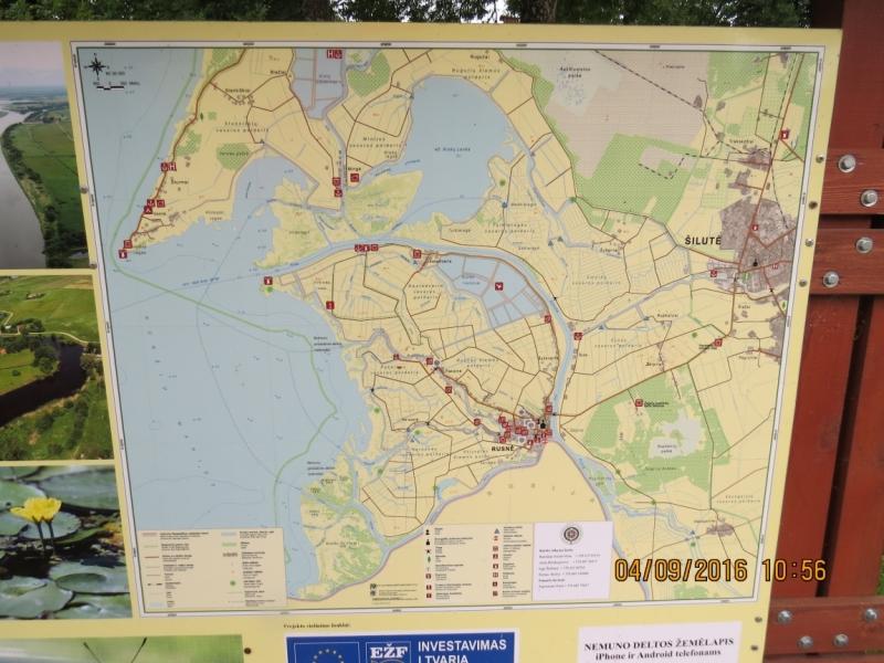 Осеннее обострение: Калининград - Питер: с берегов Куршского  залива, к берегам Финского.
