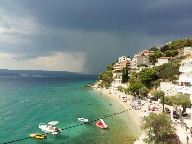 дома побольше климат хорватии фото умеющая