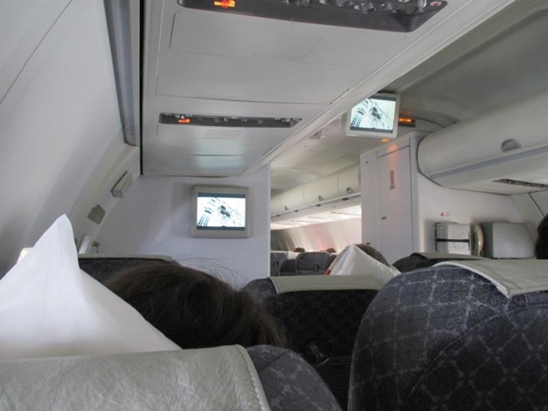 Путешествие предусмотрительного лентяя