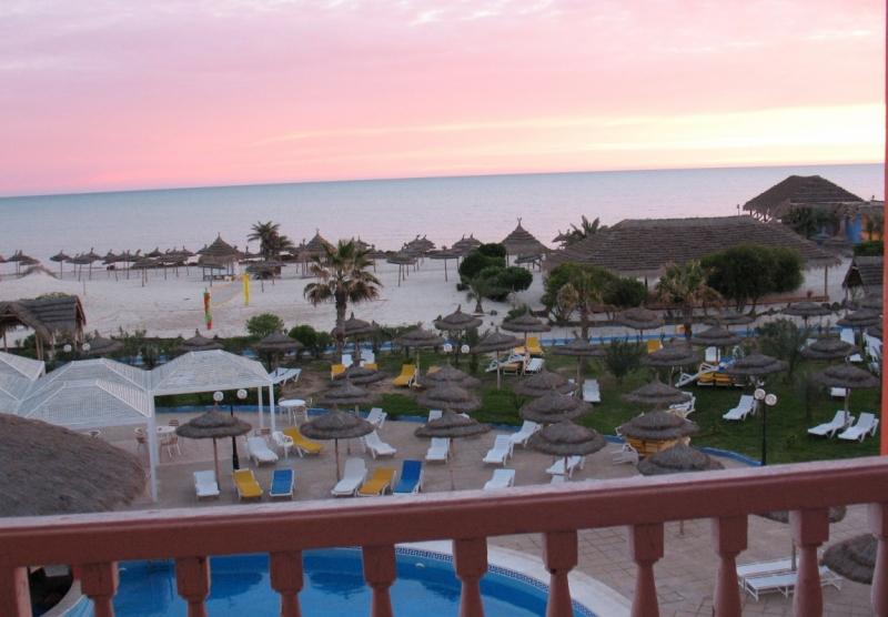 Мое путешествие в Тунис. Остров Джерба. Январь 2018.