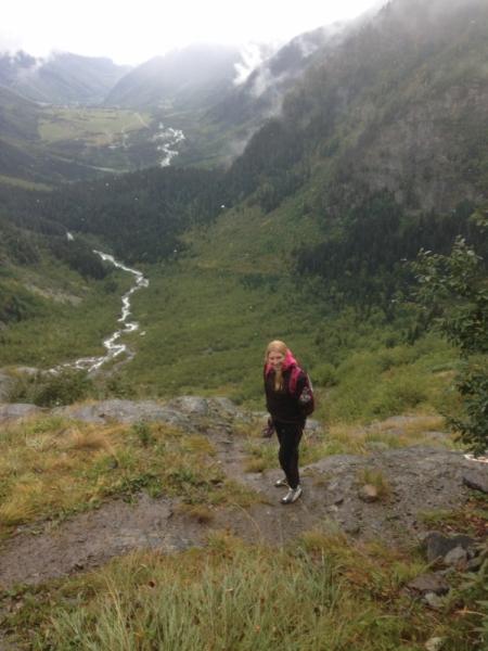 Сванетия - лучше гор могут быть только горы