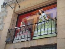Мой Мадрид (не отчет, а заметки)