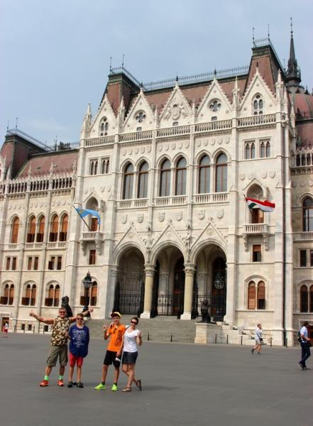 В Хорватию и Черногорию из Москвы на три недели с детьми, 2016