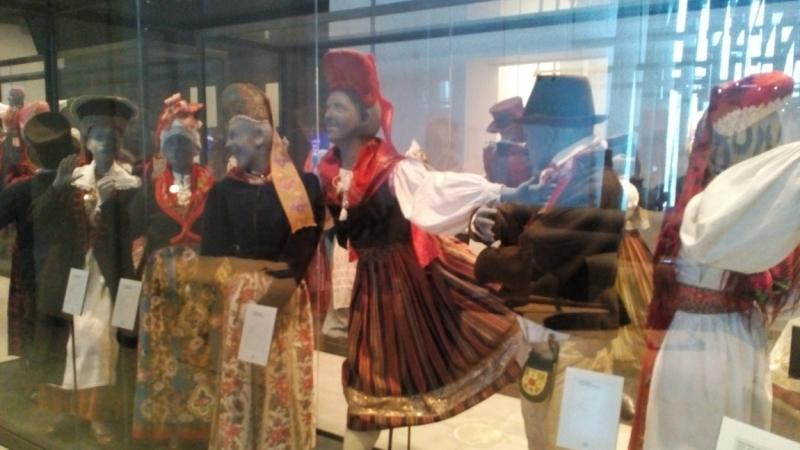 Eesti Rahva Muuseum - Эстонский национальный музей