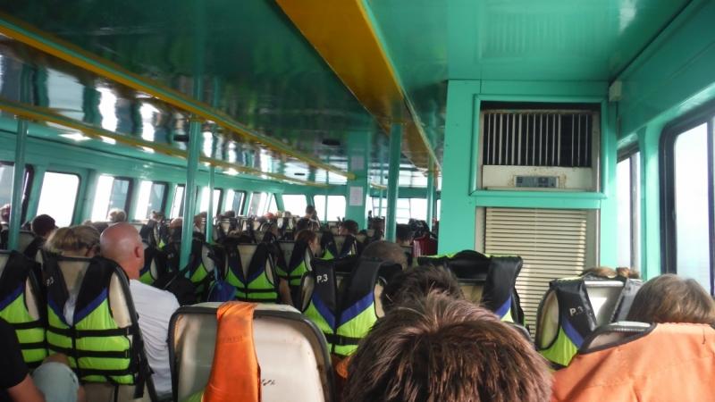 И снова Ланта (по свежим следам ноября 2016 с заездом на Ко Нгай)