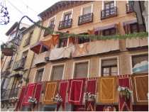 Впервые в Испании (Коста Бланка / Коста Калида; июль 2011)