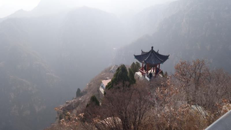 Пекин. Куда ещё поехать, если всё посмотрел.