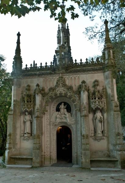Испания - Португалия, почти 2200 км за 8 дней