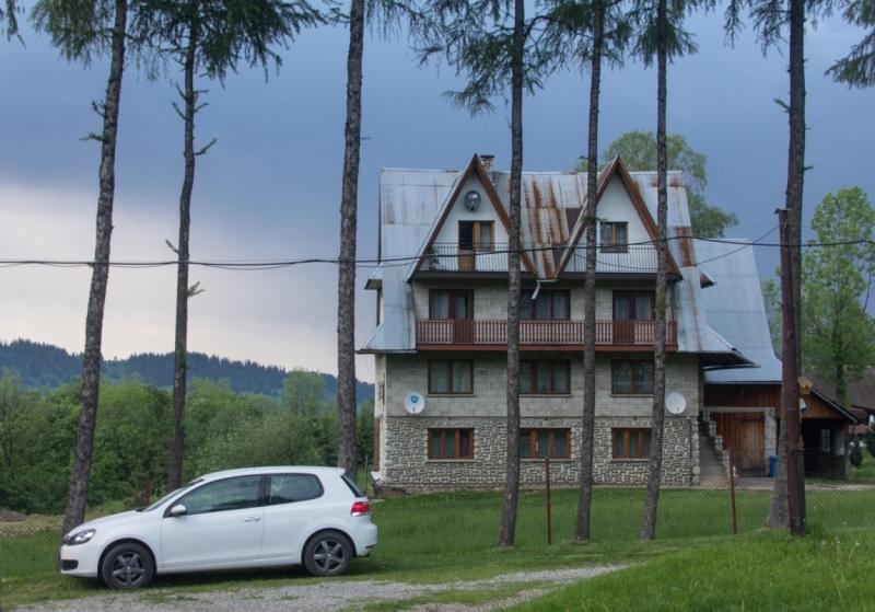 Закопане, Краков, Вроцлав