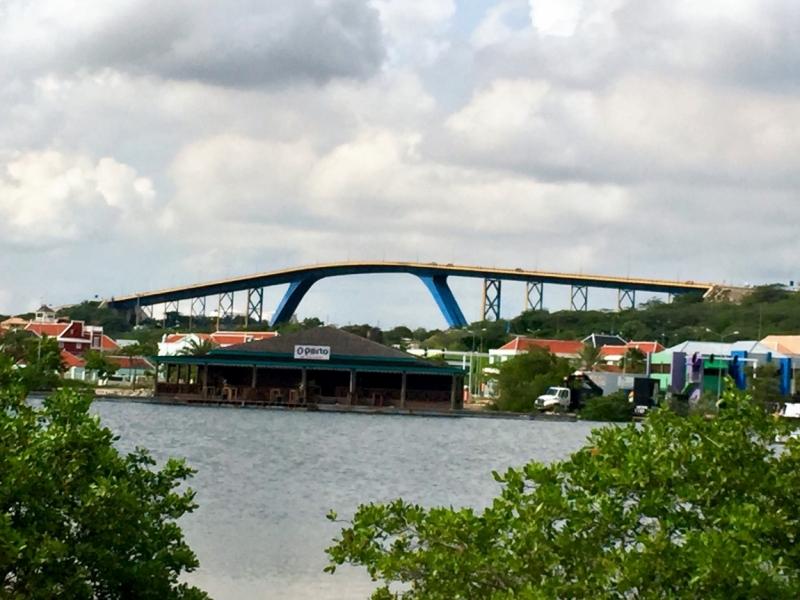 Первый американский круиз Конингсдама и неделя сибаритства во Флориде (4-26 ноября 2016)