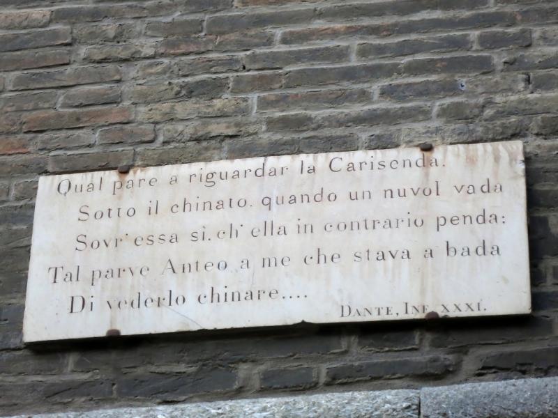 Это не страна, это божеское наказание! (Милан, Падуя, Равенна, Болонья)