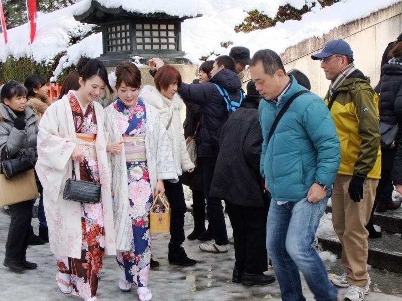 Что поразило и нет в Японии