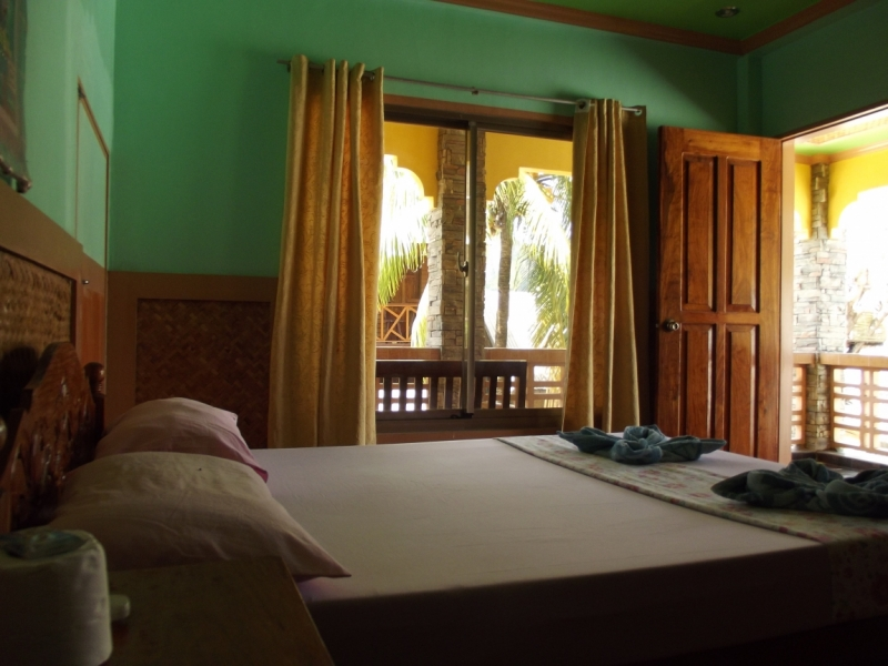Эль Нидо отели: отзывы, рекомендации