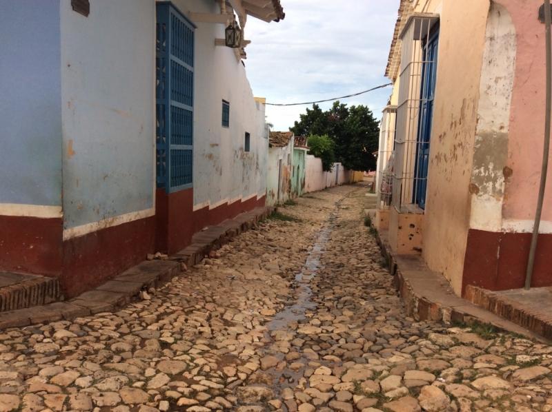 По Золотому кольцу Кубы, окт.2016